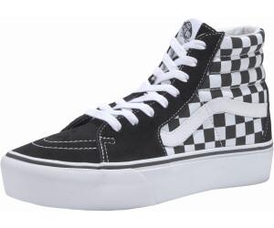 chaussures femme vans plateforme