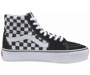 Vans Sk8-Hi Platform 2.0 checkerboard/true white ab 73,90 ...