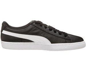583070a1b3f3 Buy Puma Heritage Basket Classic black white from £23.52 – Best ...
