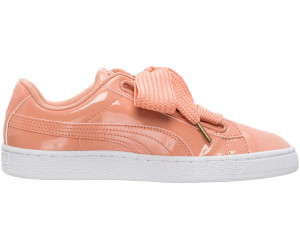 ae848597206d5a Puma Basket Heart Patent dusty coral dusty coral ab € 32