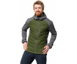 low priced f5b5c b427c Jack Wolfskin Skyland Crossing Men Hybrid-Jacket ab 74,99 ...