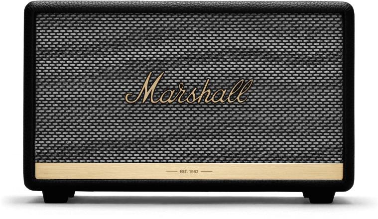Marshall Acton II schwarz