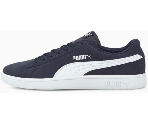 puma smash weiß damen