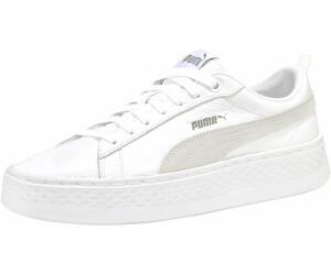 Puma Smash Platform SD Damen Sneaker Schuhe 366488 Indigo, Größe:UK 7 EUR 40.5 26 cm, Farbe:Blautöne