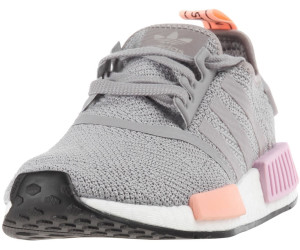 Adidas NMD_R1 W light granitelight graniteclear orange ab