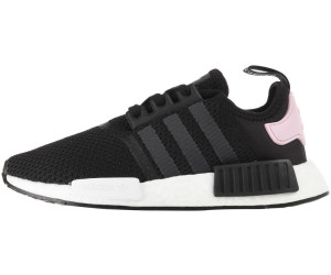 6d89c677b41d9 Buy Adidas NMD R1 W core black ftwr white clear pink from £89.88 ...