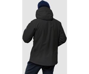 Northern Edge Winter Hardshell Jacket for Men in Night Blue