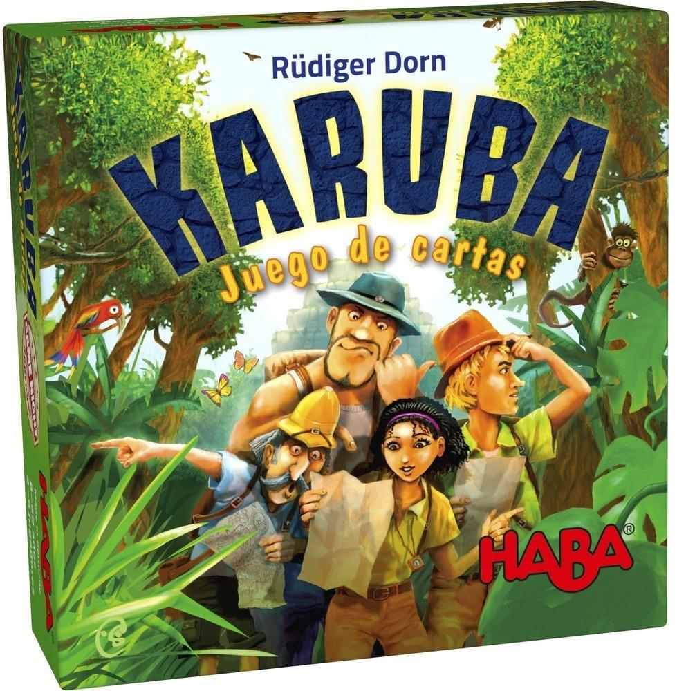 Karuba (spanish)
