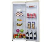Retro Kühlschrank Amica Creme : Amica retro kühlschrank preisvergleich günstig bei idealo kaufen