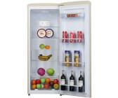 Amica Kühlschrank Mit Gefrierfach Retro : Amica retro kühlschrank preisvergleich günstig bei idealo kaufen