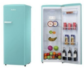 Mini Kühlschrank Vintage : Retro kühlschrank preisvergleich günstig bei idealo kaufen