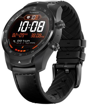 Image of Mobvoi Ticwatch Pro Black