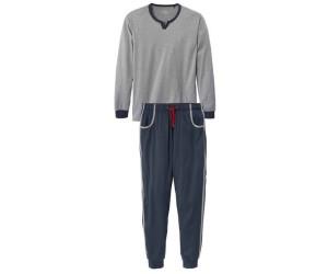 c5903a7dff Calida Elo Pyjama grau (42467-754) ab 39,97 € | Preisvergleich bei ...