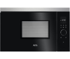 AEG MBB1756DEM Einbau Mikrowelle, 800 W, 17l, Grillfunktion