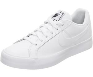 Nike Damen Court Royale Sneaker Schwarz Nike Schuhe Kaufen