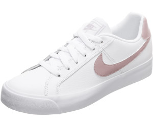 1e09e4c27523d Nike Court Royale Women (AO2810) white particle rose ab 56