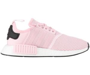 adidas nmd frauen weiß rosa