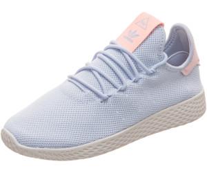e158afe5fb5 Buy Adidas Pharrell Williams Tennis Hu W aero blue/aero blue/chalk ...