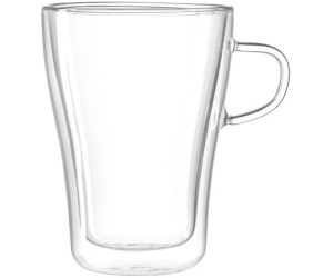 Leonardo Duo Teeglas 350 ml 4er-Set