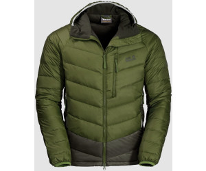 Jack Wolfskin Neon Men (1203902) cypress green ab 139,93