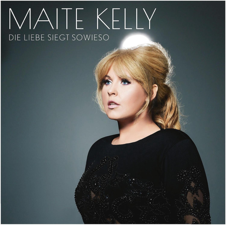Maite Kelly - Die Liebe siegt sowieso (CD)