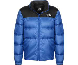 The North Face Nuptse III Jacket turkish sea a € 122 8071eb4069c0