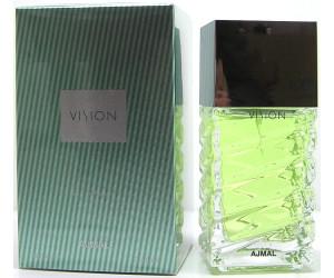 Ajmal Vision Eau De Parfum 100ml Ab 2656 Preisvergleich Bei
