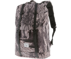 3f0135db649 Herschel Retreat Mid-Volume Backpack ash rose desert desde 65