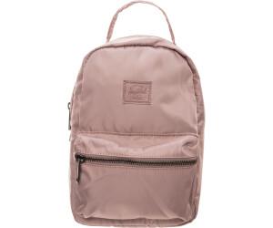 d7b62d801f8 Buy Herschel Nova Backpack Mini from £46.61 – Best Deals on idealo.co.uk