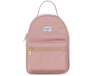 Herschel Nova Backpack Mini ash rose ab 59 d84fb2555f45c