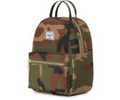 Herschel Nova Backpack Mini woodland camo 9cd5c3a551d02