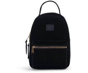 a7006eb648e Buy Herschel Nova Backpack Mini corduroy black from £60.09 – Best ...
