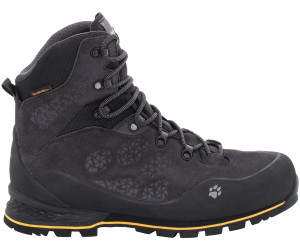 Jack Wolfskin Wilderness Texapore Mid Men phantom ab 199,90