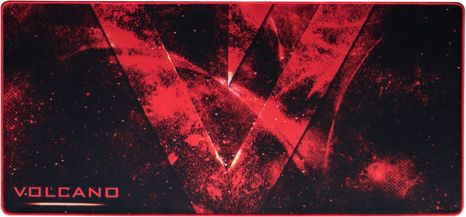 Image of Modecom Volcano Erebus Gaming Mousepad