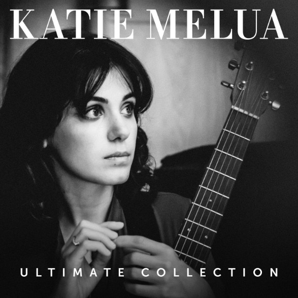 Katie Melua - Ultimate Collection (CD)