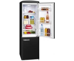 Kühlschrank Höhe 70 : Exquisit rkgc  ab u ac preisvergleich bei idealo