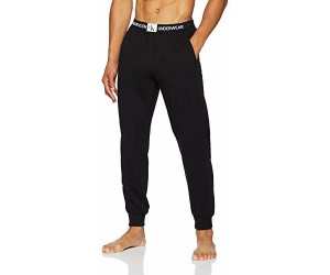 Calvin Klein Jogginghose Monogram black (000NM1554E 001