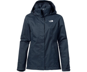 ae148ca033 The North Face Women's Evolve II Triclimate Jacket urban navy/tin ...