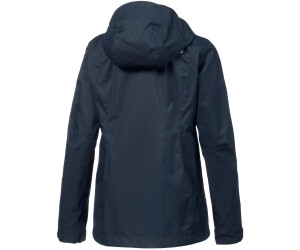 The North Face Damen Evolve II Triclimate urban navytin