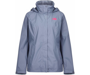 The North Face Damen Evolve II Triclimate grisaille grey