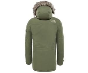 Impermeabile Uomo | Gotham Jacket Four Leaf Clover | The North Face