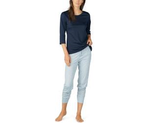 Offizielle Website populäres Design heißer verkauf billig Mey Sonja 7/8 Pyjamas night blue ab 71,96 €   Preisvergleich ...
