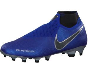 Nike Phantom Vision Elite AG Pro Blau F400 Cleets