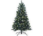weihnachtsbaum mit beleuchtung preisvergleich g nstig. Black Bedroom Furniture Sets. Home Design Ideas
