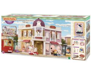 Sylvanian Families-Set Boutique