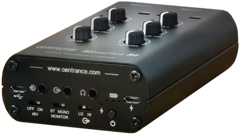 Image of CEntrance MixerFace R4