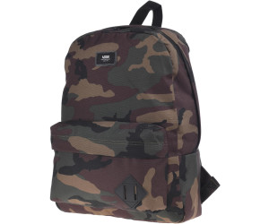 48dea9ca79ce3 Buy Vans Old Skool II Backpack classic camo black from £24.99 – Best ...