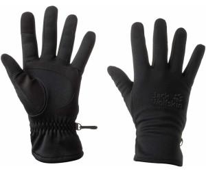 Touch 30 Glove Black Ab 16 Jack Wolfskin Dynamic 29IEWDH