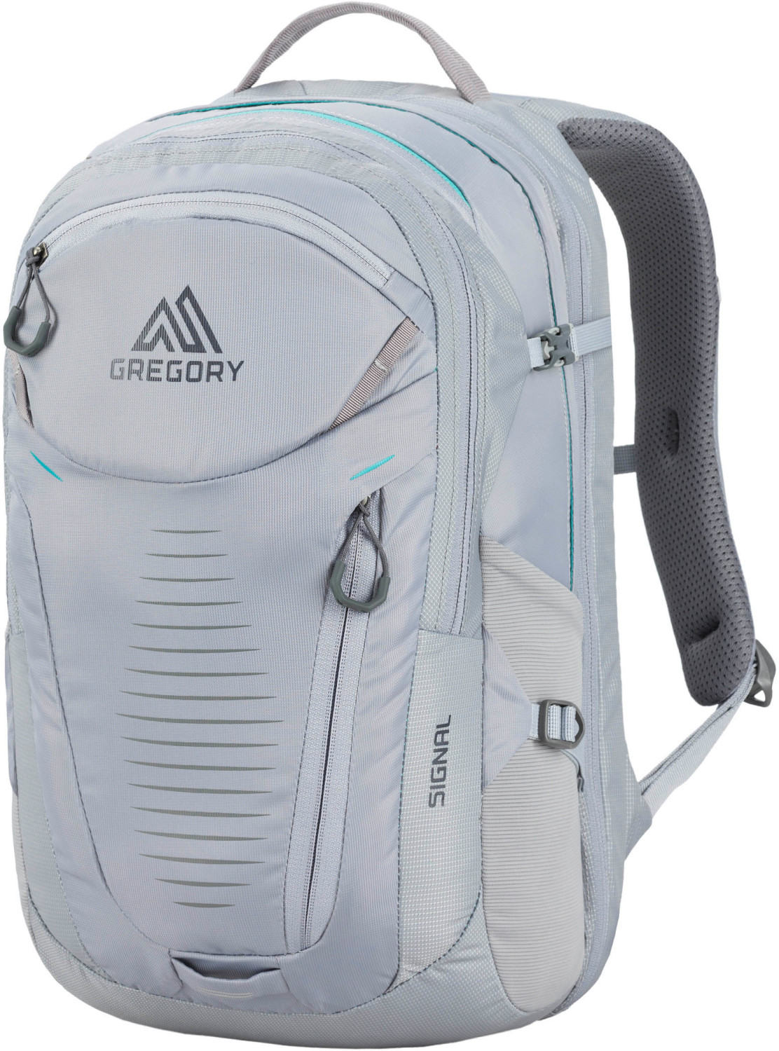 Gregory Signal 32 mineral grey