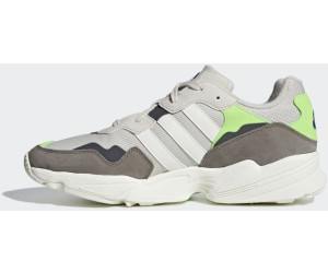 Großhandel Adidas Yung 96 clear brownoff whitesolar green ab 44,44  zu verkaufen